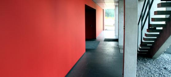 BOB.Aachen Bürogebäude