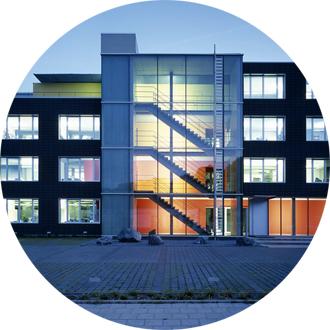 Bürogebäude BOB.Aachen