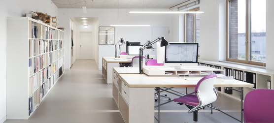 Bürogebäude BOB.Hannover