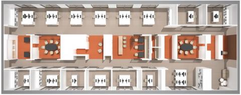 Moderne bürokonzepte  Moderne Bürokonzepte | BOB – leidenschaftlich nachhaltig