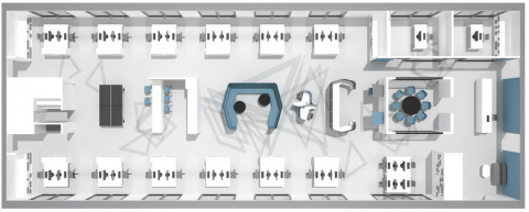 Moderne bürokonzepte  Moderne Bürokonzepte | BOB efficiency design AG